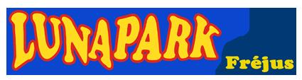 Luna Park Fréjus Logo